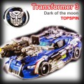 Transformer 3 Dark of the moon Mechtech Topspin