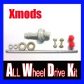 ALL WHEEL DRIVE UPGRADE KIT XMODS EVOLUTION  SERIES AWD 4WD