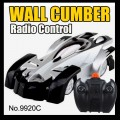 MINI RC WALL CLIMBING CAR