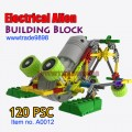 Loz Building Block Toys -  Alien series  A0014