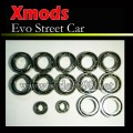 Xmods metal bearing upgrade kit