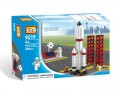 Loz Diamond block Toys - City series, Space center