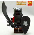 LELE minifigure - HOBPIT Series Uruk
