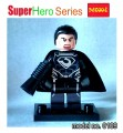 Decool minifigure Block Toys - Superhero series, ZOD