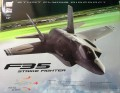 Remote Control 2.4G 3 Channel F35 EPP Air Jet US AIR FORCE