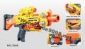 RAGiING FIRE Battery operated Semi auto soft bullet Gun 10 DART