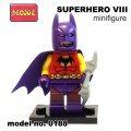 Decool minifigure - Super Hero Series VIII - Batman NO PACKING BOX