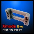 Xmods Evo Street Car Rear Attachment
