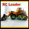 Radio Control RC Construction Front loader 1:10