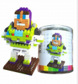 Weagle mini block toys - cartoon & aninmal - Buzz Lightyear