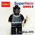 Decool minifigure - Super Heroes series VI, Bullseye