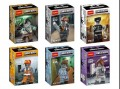 Decool minifigure - Zombie World Series Full Set NO PACKING BOX