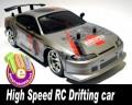 RC mini Drift racing car - Sliver