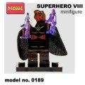 Decool minifigure - Super Hero Series VIII - Storm age NO PACKING BOX