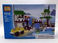 Loz Diamond block Toys - City series, Harbour, Marina