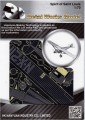 Metal Laser Etching 3D metal steel - Spirit of Saint Louis 1 : 70
