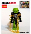 Decool minifigure  Hero 6 series - Breez