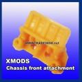 Xmods BumbleBee Camaro Front Clip