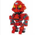 Loz Diamond block toys - Super Hero Series-  Stinger