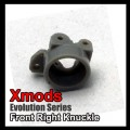 Xmods EVO Street Car replacement parts - Front Right knuckle