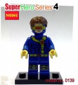 Decool minifigure - Super Heroes series IV, CYCLOPS