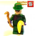 S brand minifigure - Super Heroes series, Joker