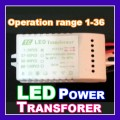 LED Power Supply TRANSFORMER for 1 to 36 nos. bulbs