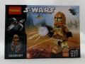 Decool minifigure S-War Series Geonosis Clone Trooper NO PACKING BOX
