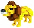 Loz Diamond block toys - cartoon & aninmal - Lion style