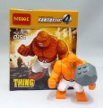 Decool minfigure, Super Hero series, White THING Set