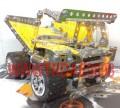 Magicaal Model metal truck
