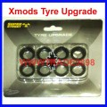 Xmods Super street tyre upgrade