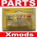 XMODS 4 FOUR WHEEL DRIVE UPGRADE KIT