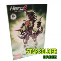 Hero2 Star Soldier BREEZ