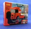 Decool Block Toy, Racing series, Truck