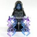 Decool minifigure -Super Heroes series IX, ELECTRO